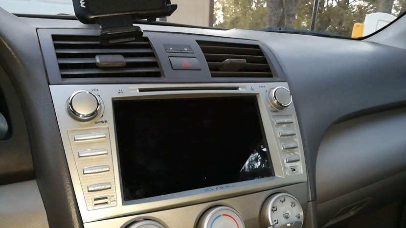 Andriod car stereo