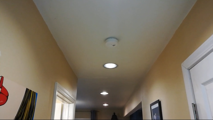 Home Led lights recessed
